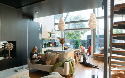 澳大利亚住宅设计