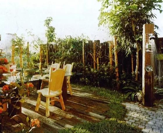庭院设计植物配置方案—精彩干货不容错过!