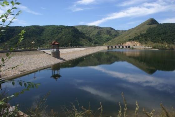 小型水库大坝安全分类初步分析
