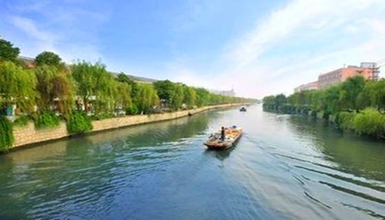 城市河道生态化治理设计方法超级详解