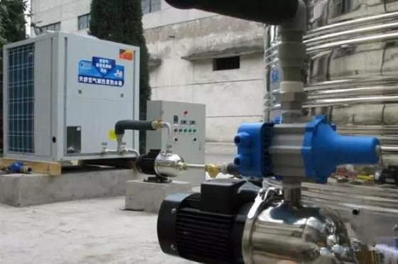 空气源热泵长时间运行会怎么样?
