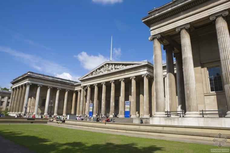 新老建筑的共存——英国老建筑改造案例