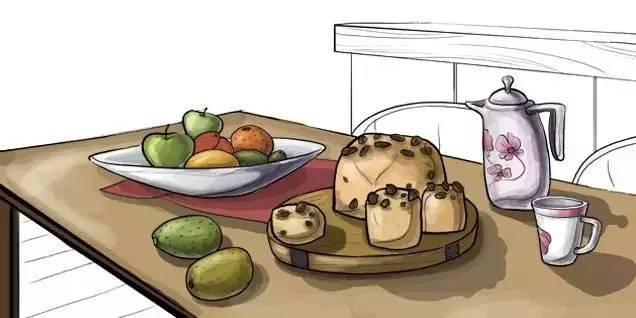 [室内设计]对主流户型厨房的精心设计!!