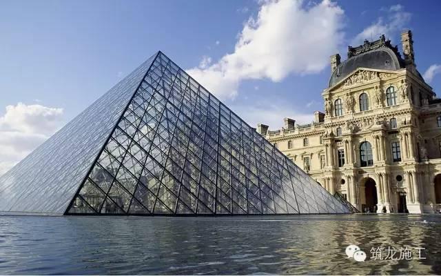 史上最全建筑常用名词及解释,还看啥赶紧收藏吧!