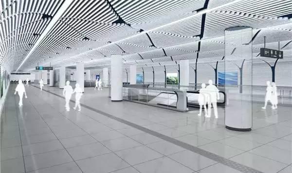 地铁车站设计应遵循哪些原则?