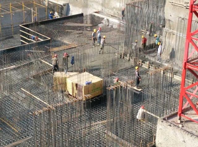 工程质量通病控制点和控制措施,施工必看!