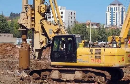 软土地基的工程特性及其地基处理方法