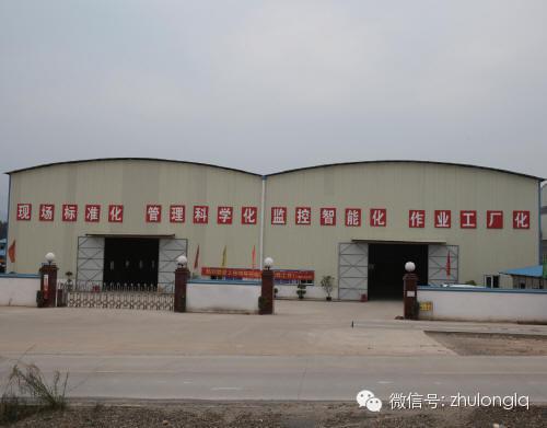 看了钢筋加工场的这组照片,好多钢筋工都罢工了