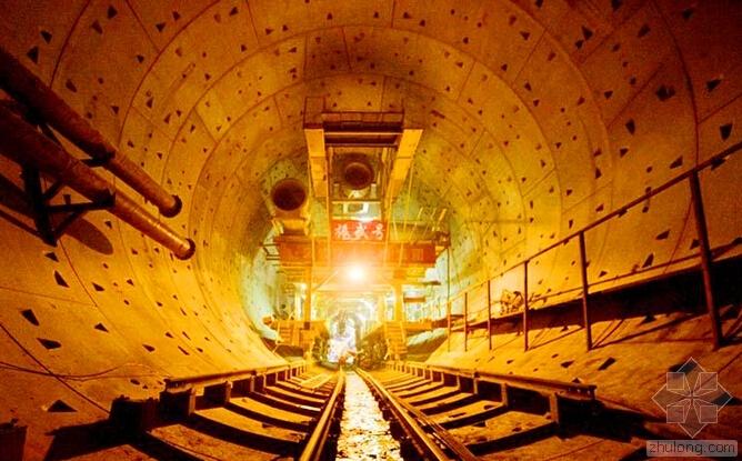 详解:盾构隧道防水技术方法
