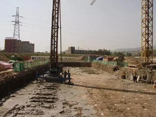 地基基础工程施工质量验收成功秘诀(下)