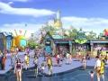 湖北襄阳主题公园设计规划项目