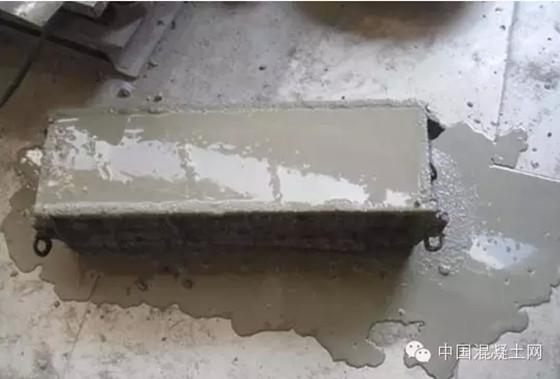 混凝土施工质量通病及解决方法,还有图!