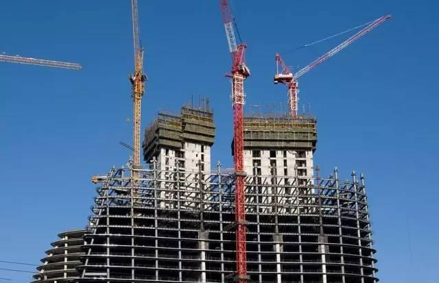 高层建筑施工质量控制的五个要点,搞施工的一定要掌握!