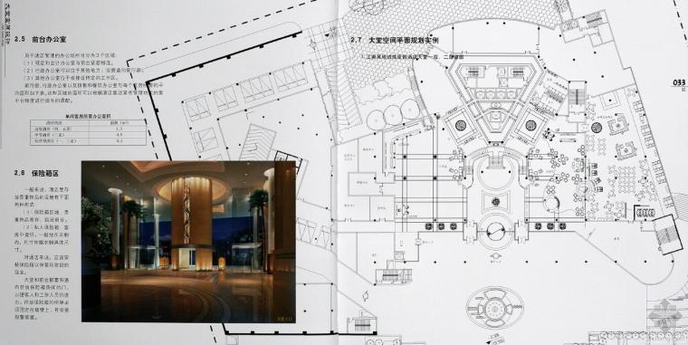 酒店设计方法与手稿,酒店工装设计必看!![精品]