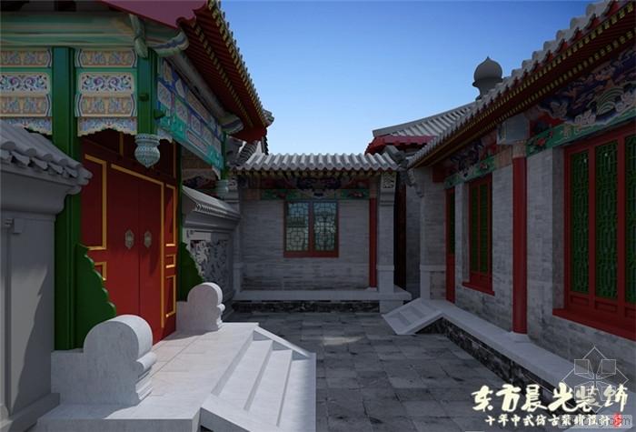 中国古建木结构的七大特征你知多少?
