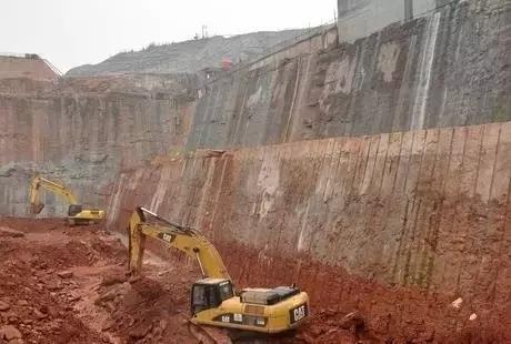 一栋33层的住宅 从基坑开挖到竣工的全套流程