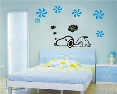 蓝天豚硅藻泥,消灭墙漆的健康隐患