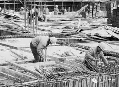 冬季施工要求之地基与基础工程