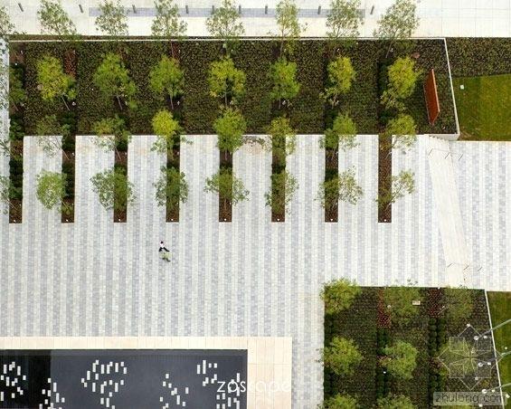 当代园林景观设计必知的景观设计理念