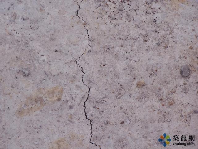 [干货分享]建筑工程裂缝通病防治措施