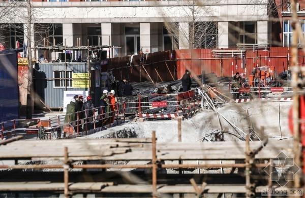 清华附中坍塌事故调查报告:建议追究施工、监理等 16人刑事责任