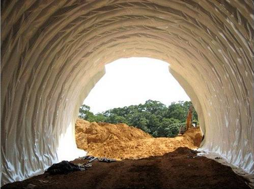 技术|隧道防水板、止水带施工要点解析