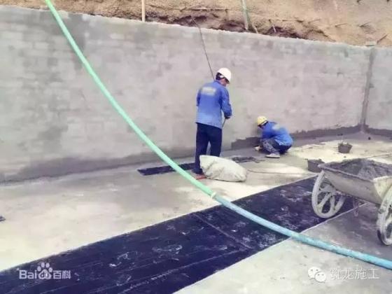 超全的工程渗漏及堵漏方法,赶紧收啦!