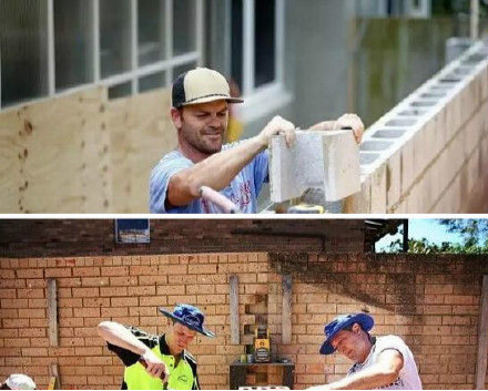 你还能淡定吗?澳大利亚砖瓦工缺口大周薪3万秒杀北京各大白领_1