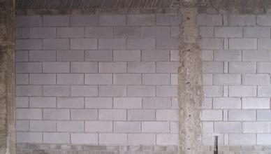 加气混凝土墙抹灰工艺流程