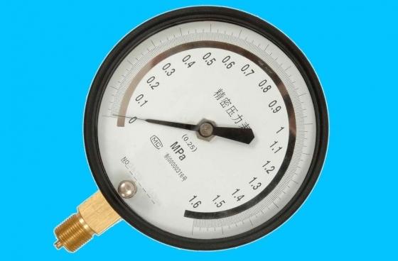 MRO工业品采购百科—精密压力表-精密压力表