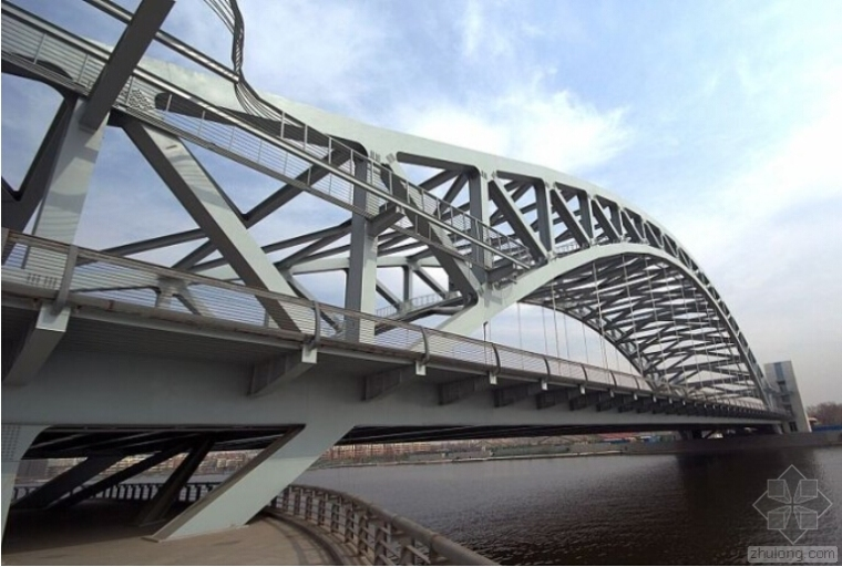 新技术:钢桥面铺装环氧沥青实例