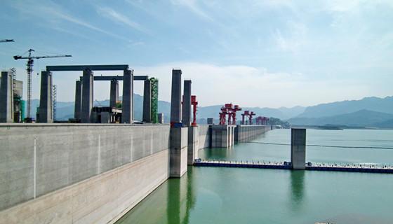 水利工程施工中软土地基处理方法