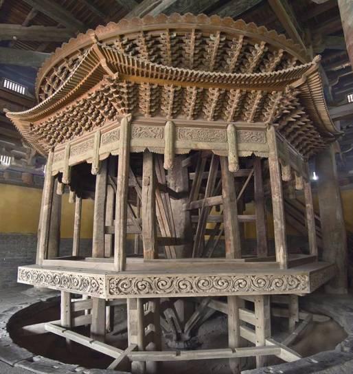 """楼房监控施组资料下载-且看中国古代宋人是如何防范""""豆腐渣工程""""的!"""