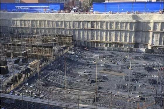 清华附中工地坍塌案宣判:项目负责人、监理等15人分获3至6年徒刑-1