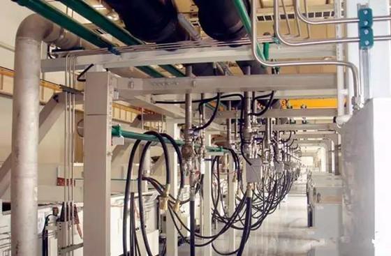 冷却水及空调管路系统的主要设计原则