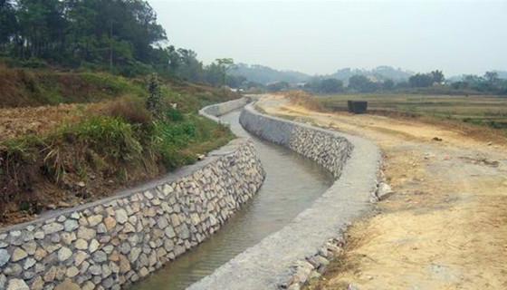 小型农田水利建设中施工方案与技术运用