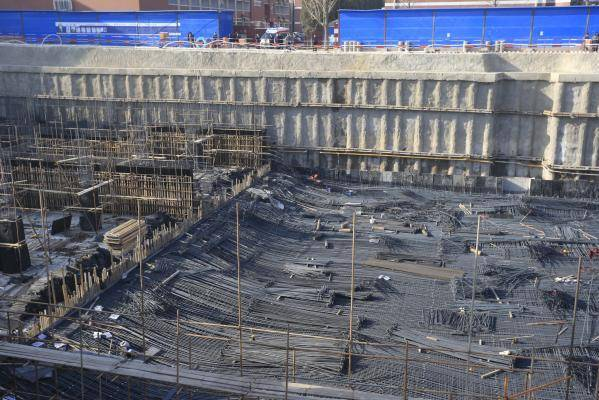 清华附中工地坍塌案宣判,15人获刑,项目负责人6年!
