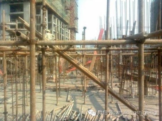 想知道一栋房子是怎样从基础到封顶做起来的吗?很实用。_24