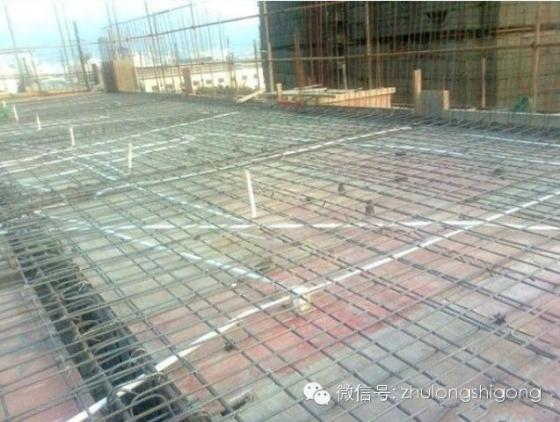 想知道一栋房子是怎样从基础到封顶做起来的吗?很实用。_36