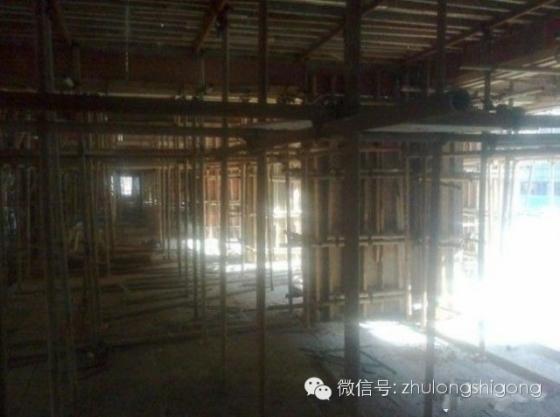 想知道一栋房子是怎样从基础到封顶做起来的吗?很实用。_33