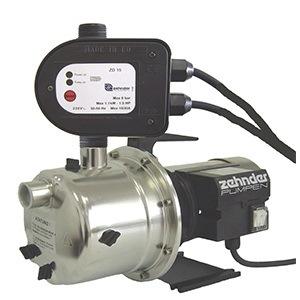 注水泵启停泵的使用注意事项