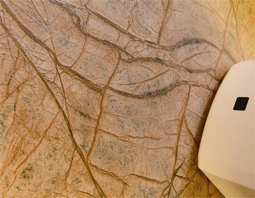 精品石材大全及空间运用