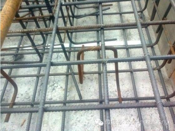 想知道一栋房子是怎样从基础到封顶做起来的吗?很实用。_6