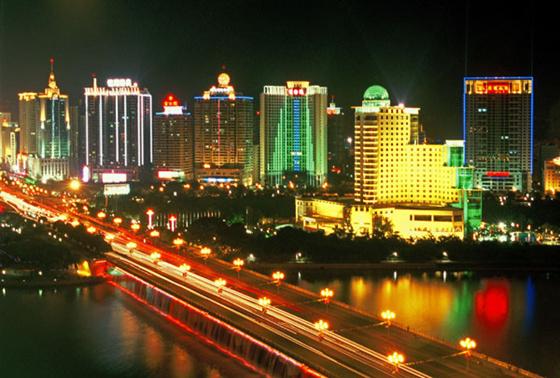 大唐集团:电网工程点亮柬埔寨万家灯火