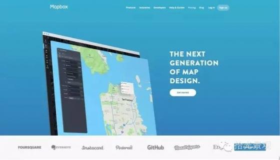 景观设计不同的阶段可参考的网站!_3
