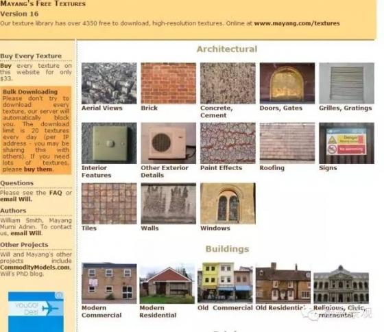 景观设计不同的阶段可参考的网站!_16