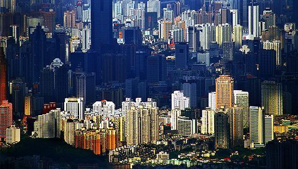 2015年中国房地产十大关键词