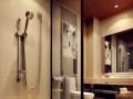 简论卫生间地暖安装