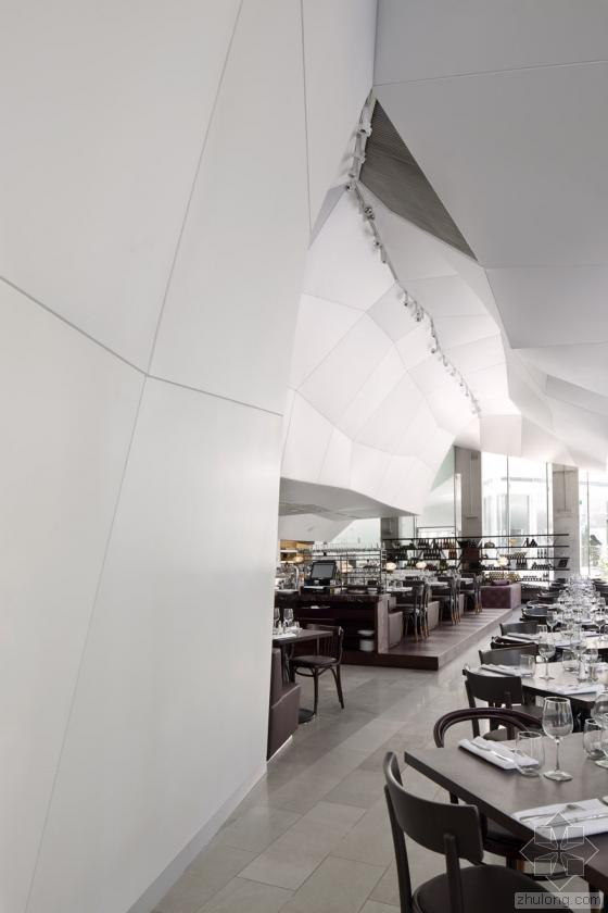 2014艾特奖最佳餐饮空间设计奖获-2014艾特奖最佳餐饮空间设计奖获奖作品第2张图片