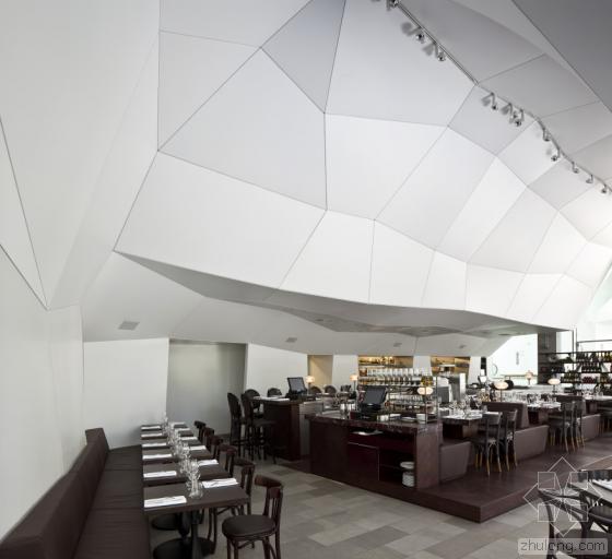 2014艾特奖最佳餐饮空间设计奖获奖作品